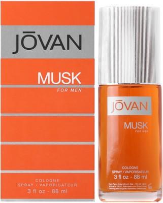 JOVAN MUSK (88ml)