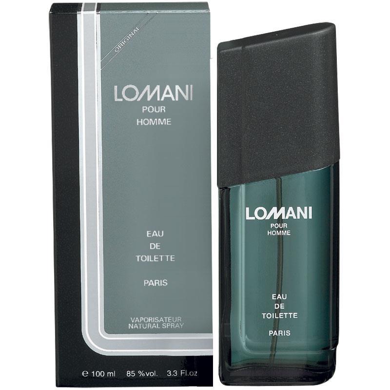 LOMANI (100ml)