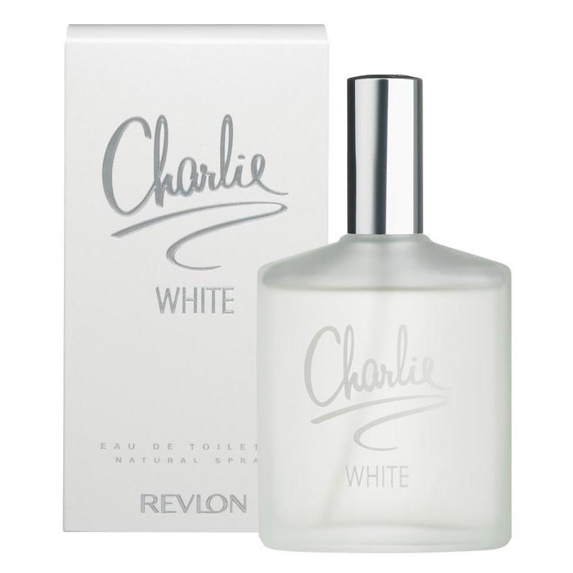 CHARLIE WHITE 100ml EDT