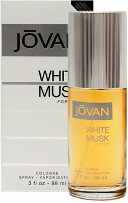 JOVAN WHITE MUSK 88ml EDC