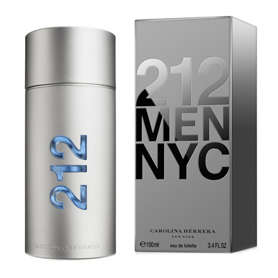 212 MEN 50ml EDT