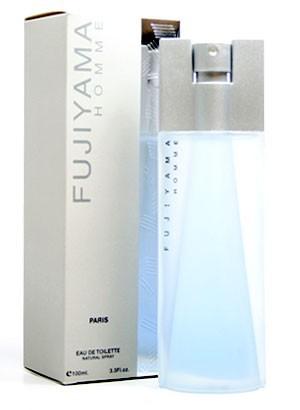 FUJIYAMA (100ml)