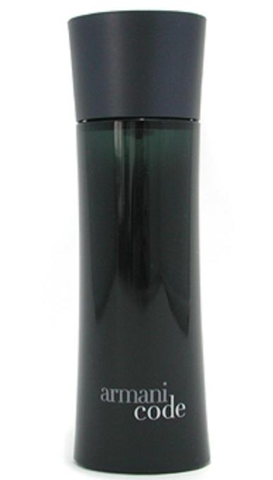 ARMANI BLACK CODE (125ml)