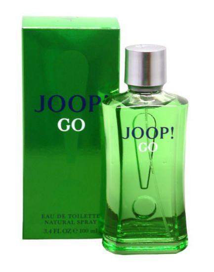 JOOP GO 100ml EDT
