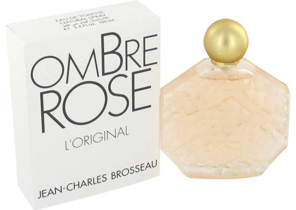OMBRE ROSE 100ml EDT