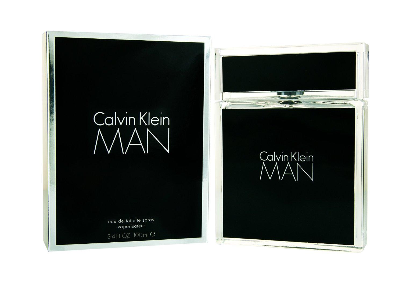 CK MAN NEW 100ml EDT