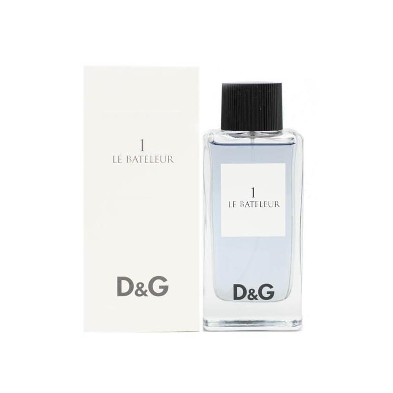 D&G #1 LE BATELEUR (100ml)