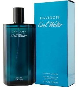 COOLWATER 200ml EDT
