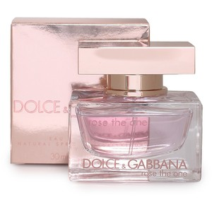D&G THE ONE ROSE 30ml EDP