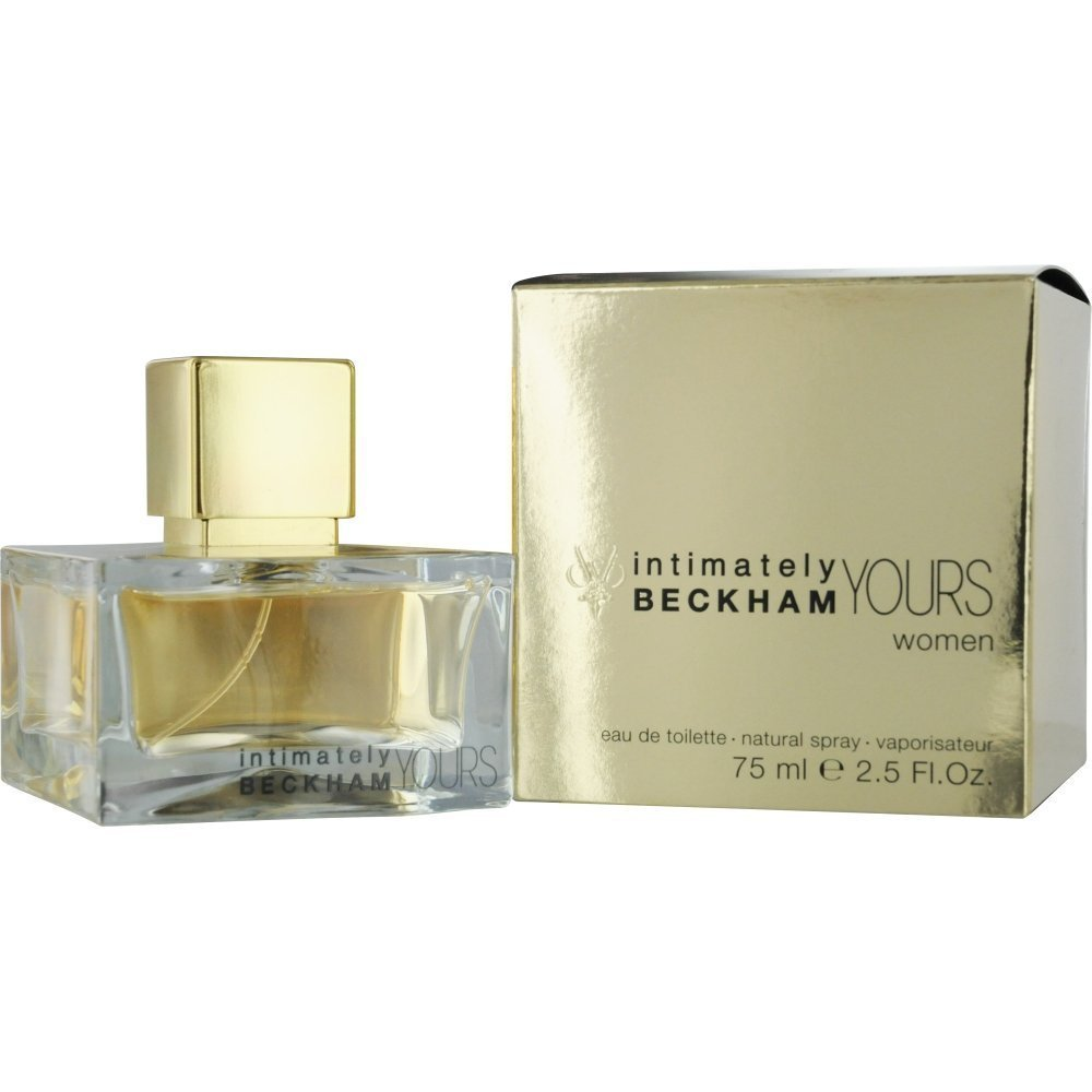 INTIMATELY YOURS 75ml EDT