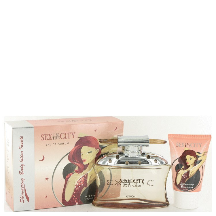 SEX IN CITY EXOTIC 100ml EDP