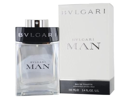 BVLGARI MAN NEW (100ml)