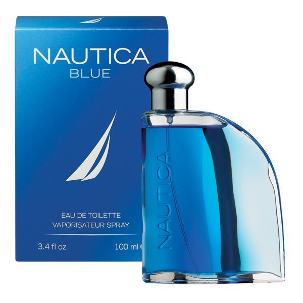 NAUTICA BLUE (100ml)