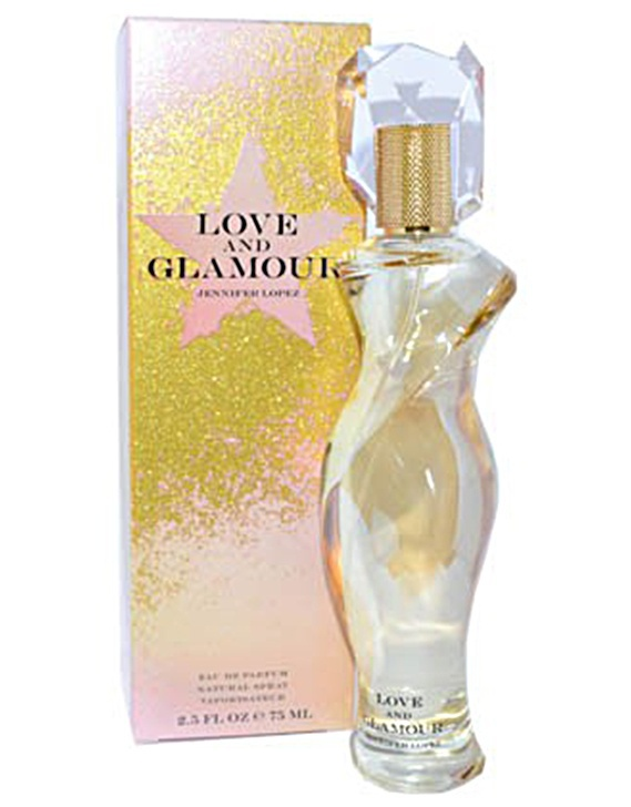 LOVE & GLAMOUR 75ml EDP