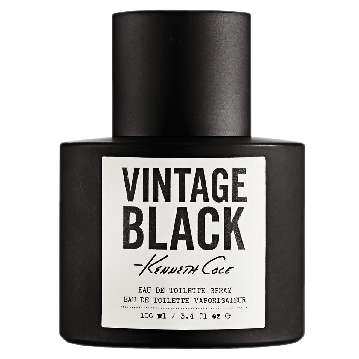 VINTAGE BLACK 100ml EDT