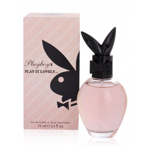 PLAYBOY LOVELY 75ml EDT