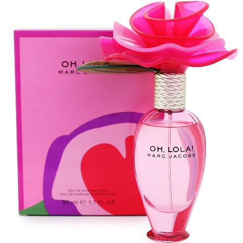 OH LOLA MARC JACOBS (50ml)