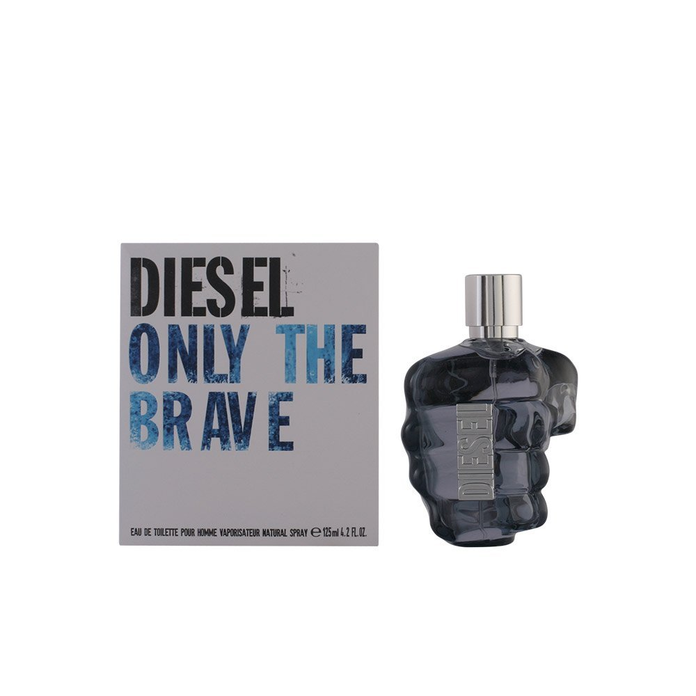 ONLY THE BRAVE (125ml)