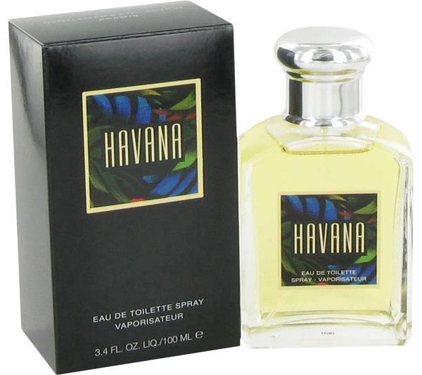 HAVANA 100ml EDT