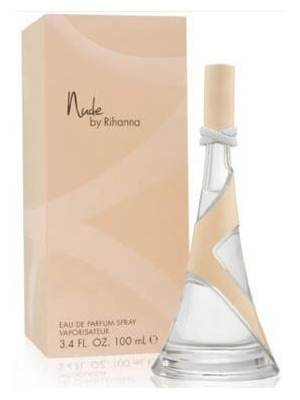 NUDE BY RIHANNA 100ml EDP
