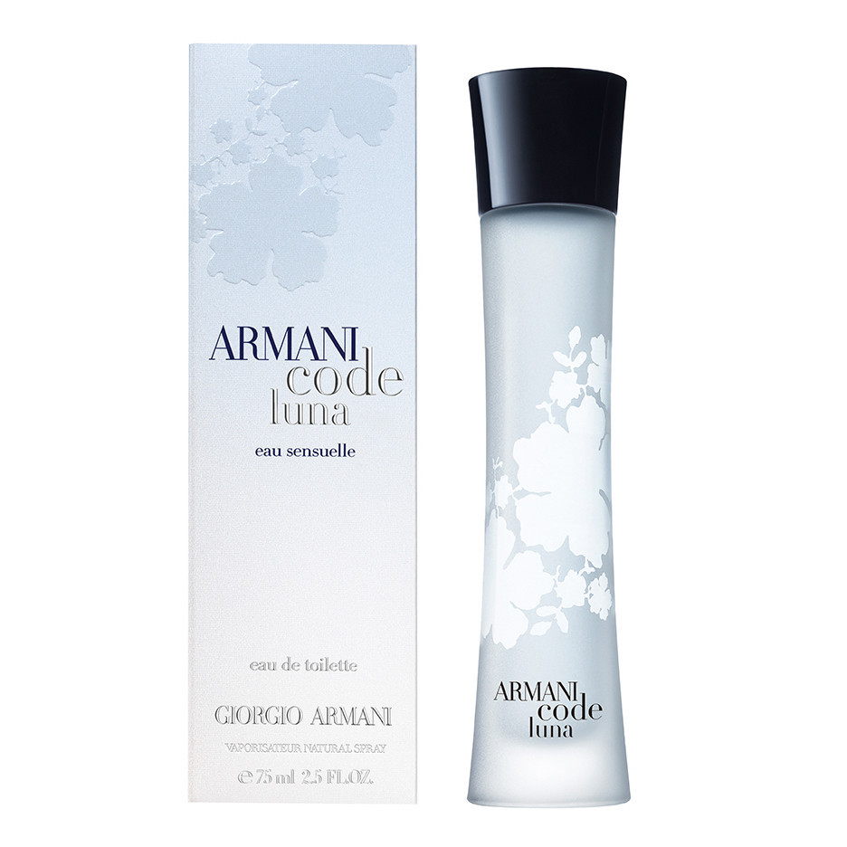 ARMANI CODE LUNA 75ml EDT