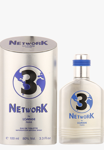 LOMANI NETWORK 3 (100ml)