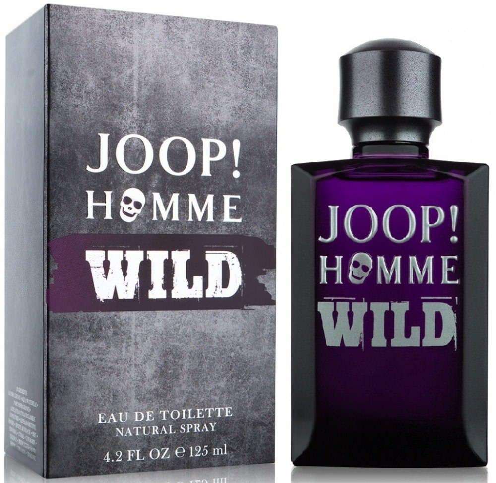 JOOP HOMME WILD (125ml)