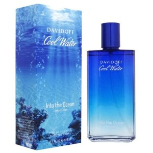 COOLWATER OCEAN 125ml EDT