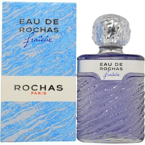 ROCHAS EAU FRAICHE 100ml EDT