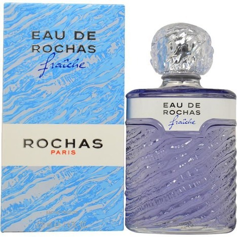 ROCHAS EAU FRAICHE (220ml)