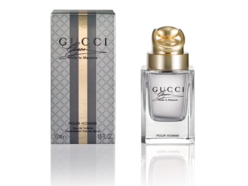 GUCCI MADE 2 MEASUR 50ml EDT