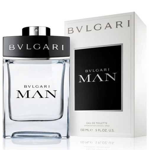 BVLGARI MAN NEW 150ml EDT