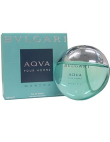 BVLGARI AQV MARINE 150ml EDT