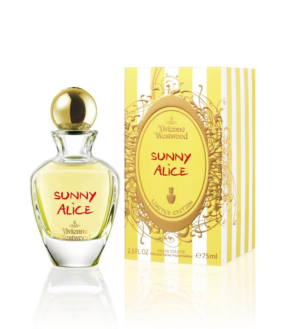 SUNNY ALICE L.E (75ml)