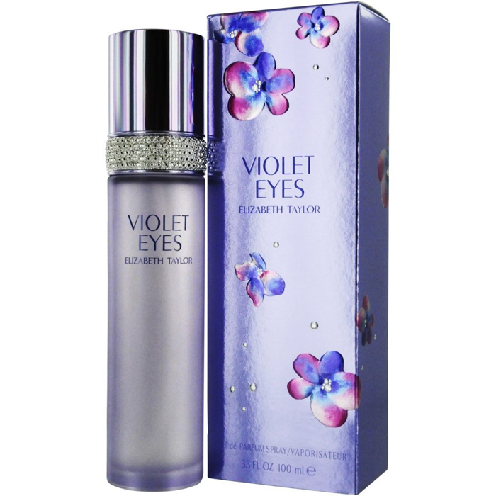 VIOLET EYES 100ml EDP