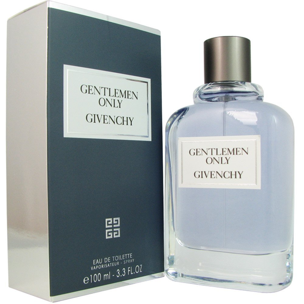 GENTLEMEN ONLY 100ml EDT
