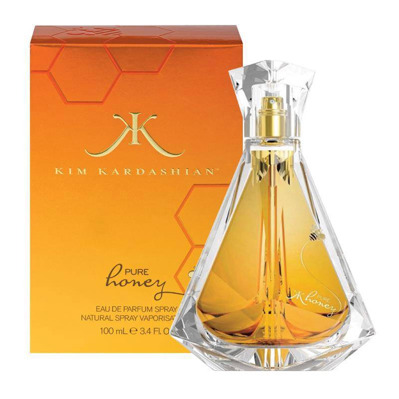 PURE HONEY KIM KAR 100ml EDP
