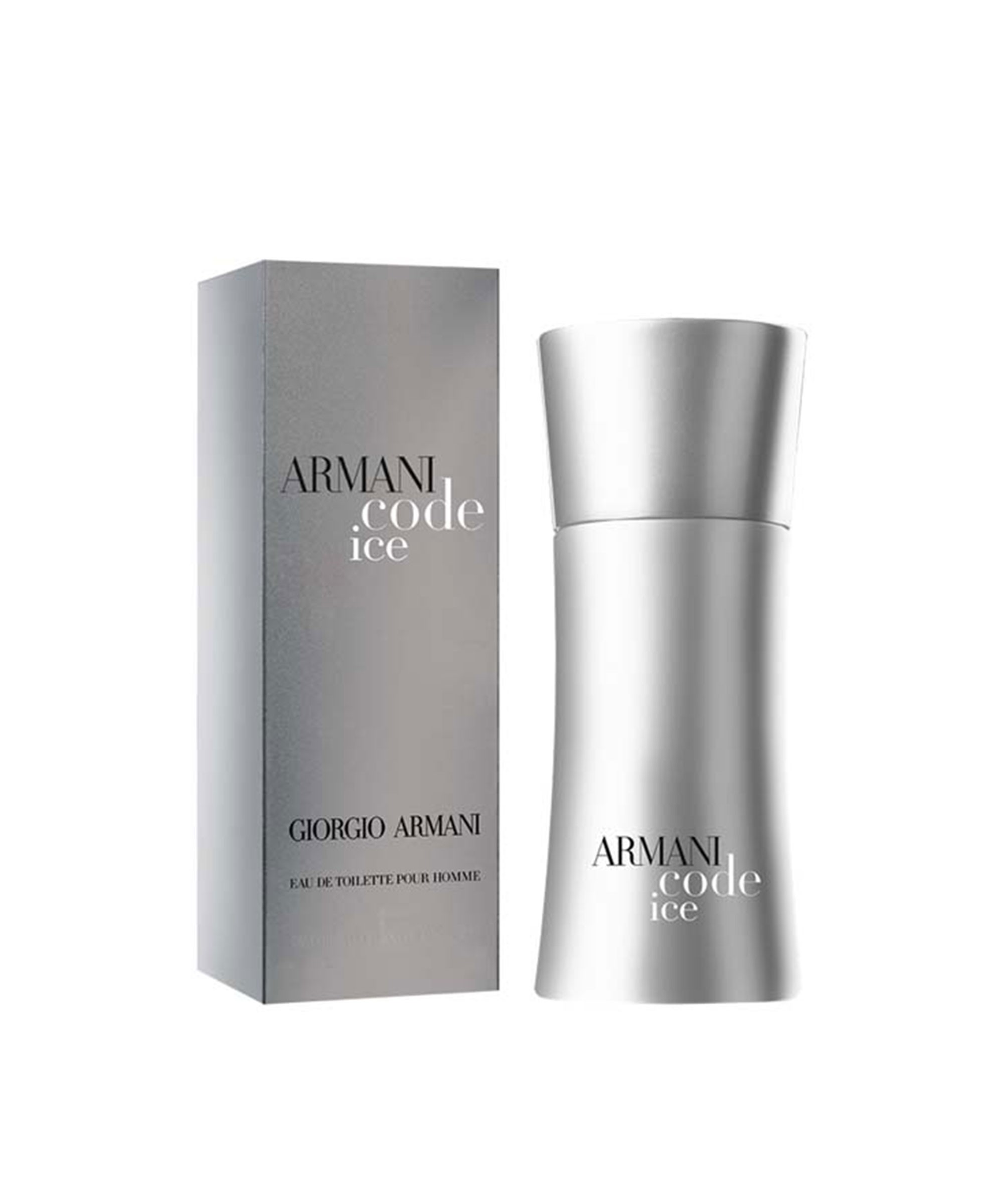 ARMANI CODE ICE 50ml EDT