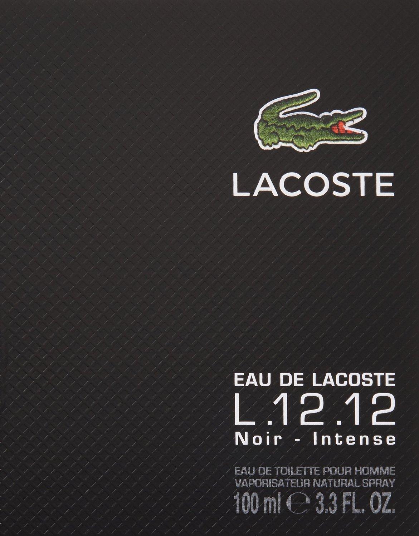 LACOSTE NOIR (100ml)