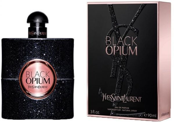 OPIUM BLACK 90ml EDP