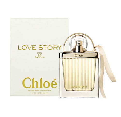 CHLOE LOVE STORY 50ml EDP