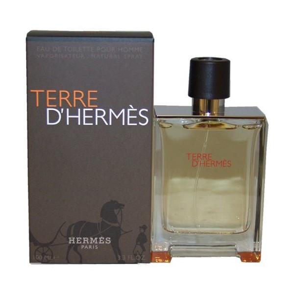 TERRE D'HERMES (100ml)
