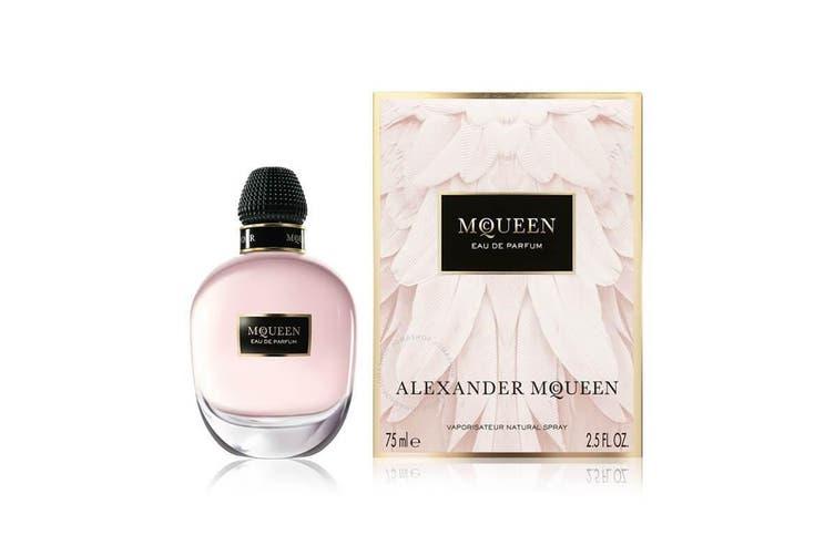 ALEXANDER McQUEEN 75ml EDP (L)