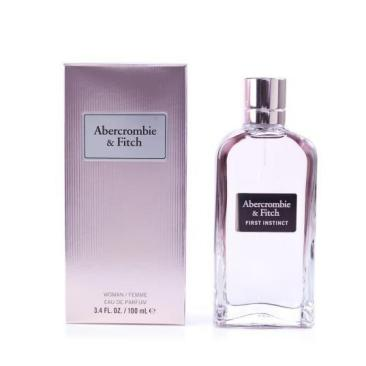 Ab&Fitch FIRST INSTINCT FOR WOMEN 100ml EDP