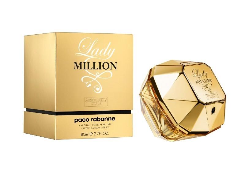 LADY MILLION (80ml)
