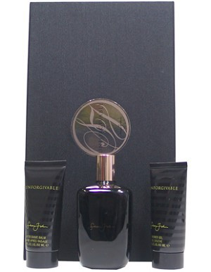 UNFORGIVABLE 3PC 125ml EDT