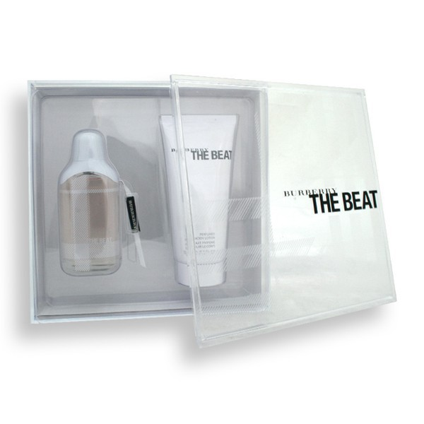 THE BEAT 2PC 50ml EDT