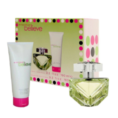 BELIEVE 2PC (100ml)