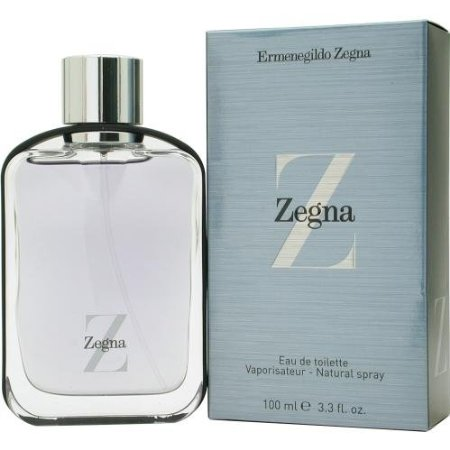 Z BY ZEGNA 2PC 50ml EDT