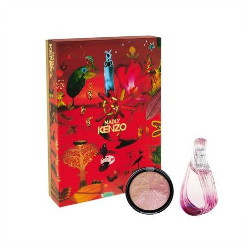 MADLY KENZO 2PC (50ml)